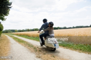 atma-sangatha-scooter